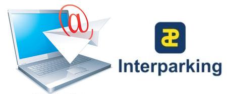 Joindre le SAV Interpaking en ligne.