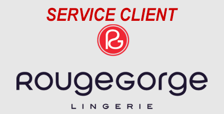 Rouge Gorge Service Client