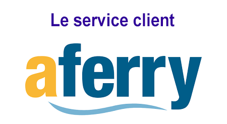 Aferry service client