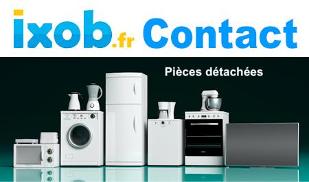 Ixob .fr contact, numéro de téléphone, email et adresse