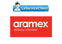 Aramex Tunisie contact