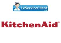 KitchenAid Service Client