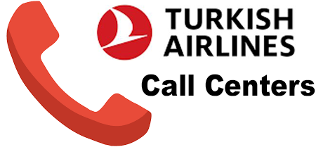 Appeler Turkish Airlines par téléphone: