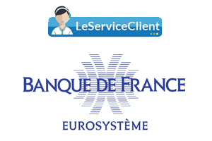 Banque de France contact et adresses