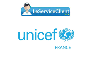 UNICEF France contact