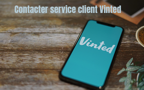 contact vinted