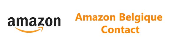 Contacter Amazon belgique