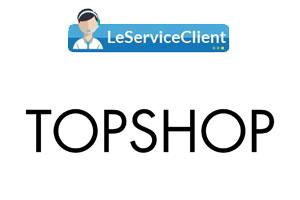 Contact Topshop France: numéro de téléphone, mail et adresse