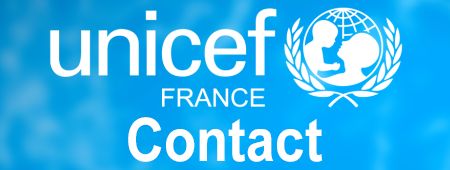 Contacter UNICEF France service client