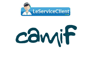 Camif service client