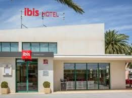 Trouver agence Ibis