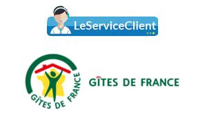 Les Gites de France contact