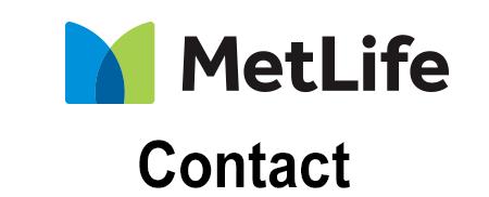 Metlife contact par téléphone, mail et courrier