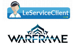 Warframe contact