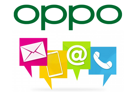 Comment contacter le support client Oppo France?