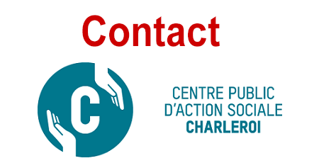 Comment contacter CPAS Charleroi ?