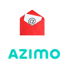 Joindre Azimo par téléphone