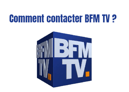 bfmtv contact France