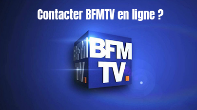 formulaire contact bfmtv