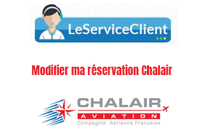 telephone service client chalair