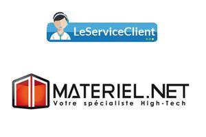 Comment contacter le service client, le SAV et le service technique Meteriel.net ?