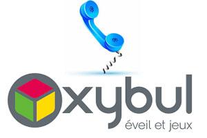 Contact Oxybul connexion