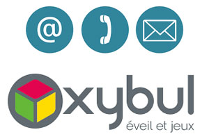 Contact service client Oxybul