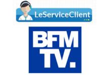 service client bfmtv