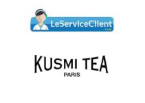 Kusmi Tea contact : Joindre le service client par téléphone, mail et adresse