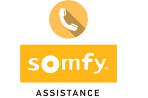 contact service client Somfy
