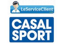 Contact service client Casal Sport