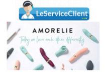 Contacter Amorelie