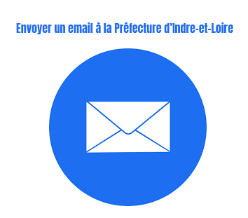email prefet-tours