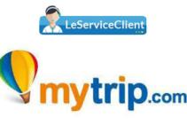 Contacter le service client Mytrip par téléphone, mail et adresse