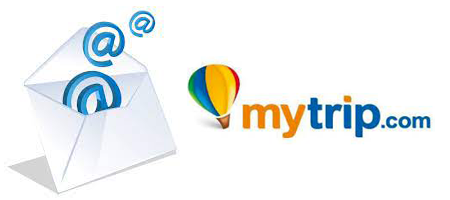 Adresse ail Mytrip.