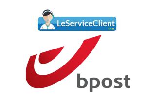 Bpost Belgique service client : Contact par téléphone, formulaire en ligne et courrier postal.
