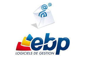 Contacter EBP par mail