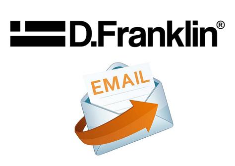 mail d franklin