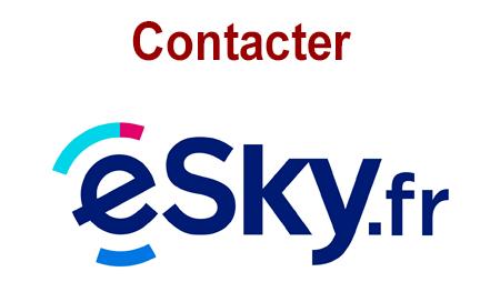 Comment contacter le service client esky, annuler une réservation et demander un remboursement par téléphone, mail et adresse ?