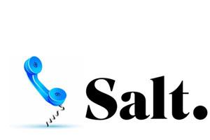 Contacter Salt par téléphone