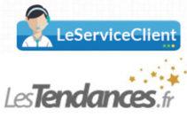 LesTendances contact service client