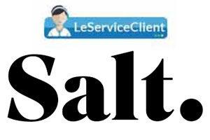 Salt service client