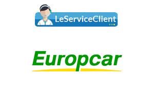 Espace relation client Europcar contact : Numéro de téléphone gratuit et non surtaxé, mail et adresse