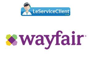 Wayfair contact : Comment joindre le service clientèlepar téléphone, mail et adresse ?