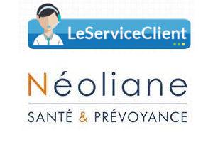 Contact service client Néoliane Santé