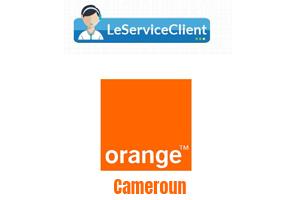 telephone orange cameroun