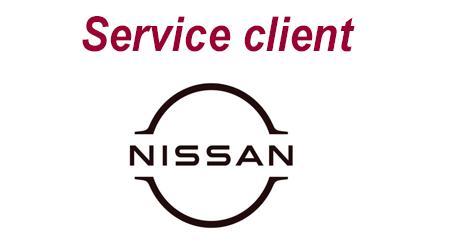 Contacter le service client Nissan France par téléphone, mail et adresse.