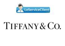 Service client Tiffany & Co