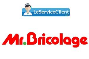 Comment conacter le service client Mr Bricolage ?