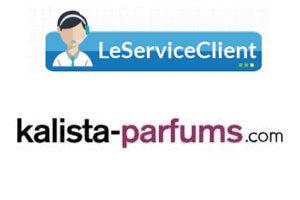 Kalista Parfums contact